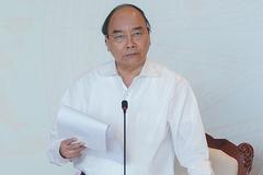 Thủ tướng: Quảng Ninh phải là một động lực đóng góp cho hưng thịnh quốc gia