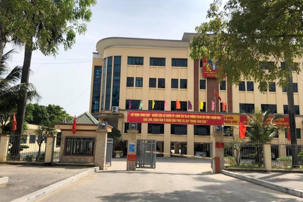Tước quân tịch CSGT ở Thanh Hóa sử dụng ma túy