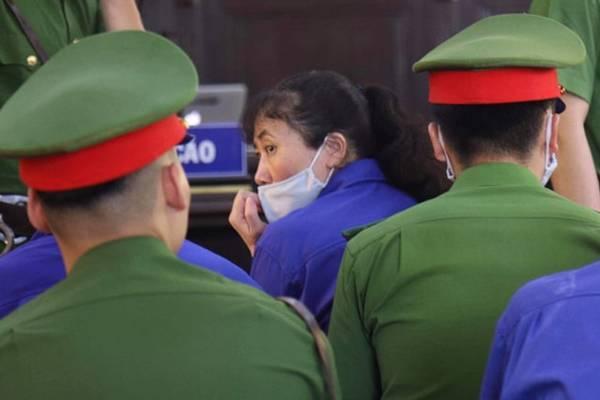 Cựu Phó giám đốc Sở GD-ĐT Sơn La đối diện mức án 7-8 năm tù