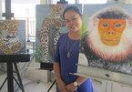 Vietnamese conservationist honored as biodiversity 'Hotspot Hero'