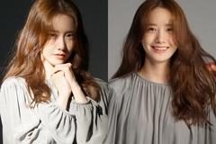 'Nữ thần sắc đẹp' Yoona khoe ảnh hậu trường lung linh đón tuổi 30