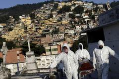 Thế giới 5,5 triệu người nhiễm Covid-19, Brazil báo động người bản địa tử vong