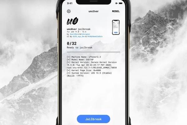 Hacker công bố có thể bẻ khóa mọi iPhone