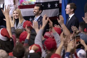 Điểm mặt các chiến lược gia đặc biệt trong 'cỗ máy' tranh cử của ông Trump