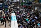 Trung Quốc doạ trả đũa Mỹ nếu can thiệp vào Hong Kong
