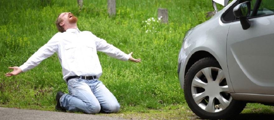 Nhiều người Anh khẳng định yêu xe cộ hơn cả cha mẹ mình
