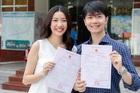 Á hậu Thúy Vân kết hôn với doanh nhân Nhật Vũ