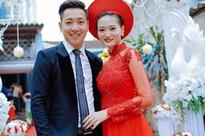 """Xôn xao thông tin nam diễn viên """"Ma Làng"""" bị vợ tố ngoại tình trong thời gian cô sinh con?"""
