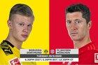 Trực tiếp Dortmund vs Bayern: Siêu kinh điển kiểu Đức