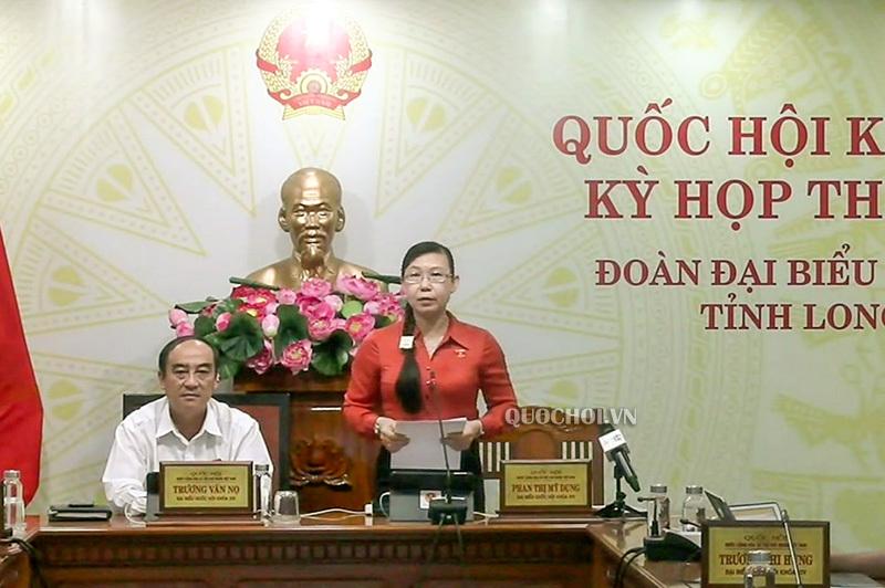 Chánh án Nguyễn Hòa Bình: Hòa giải phải bí mật, không để thành đàm tiếu