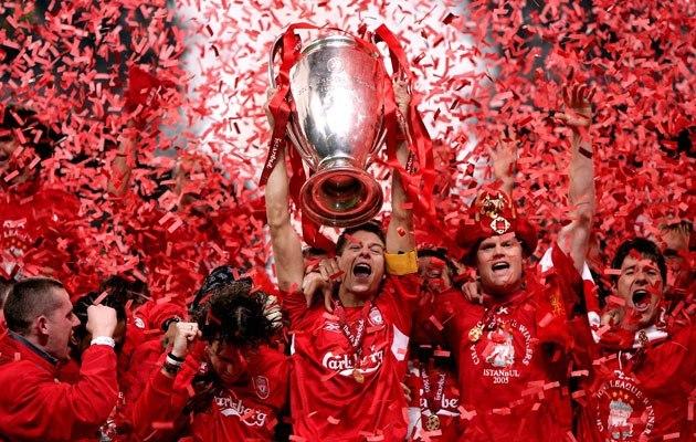 Ngày này năm xưa: Điều kỳ diệu đưa Liverpool lên đỉnh châu Âu