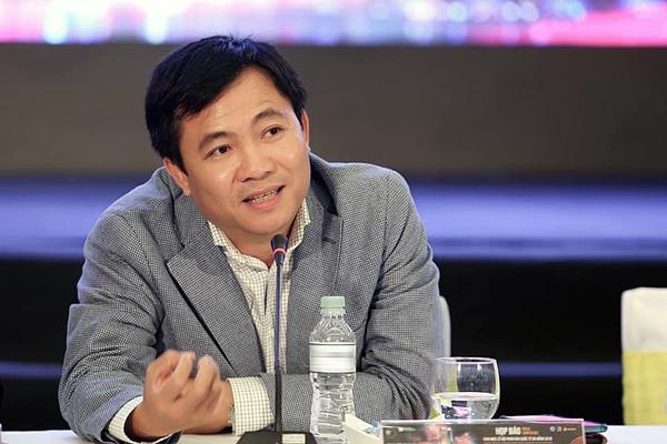 'Ông trùm' VFC Đỗ Thanh Hải: Chúng tôi không làm phim chỉ để thoả mãn mình