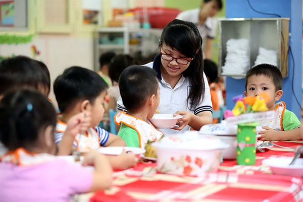 Pre-school teachers face hurdles in accessing financial support