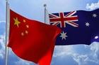 TQ cảnh báo Australia hứng chịu trừng phạt kinh tế nếu về phe Mỹ