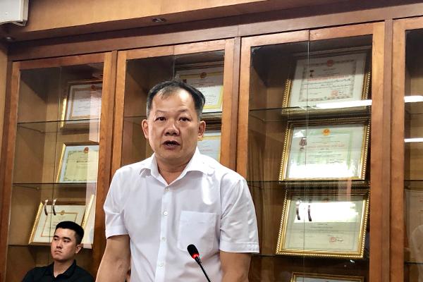 BV Bạch Mai giải thể nhiều dịch vụ, đóng cửa nhà tang lễ