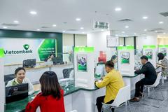 Vietcombank vào Top 1000 Doanh nghiệp niêm yết lớn nhất toàn cầu