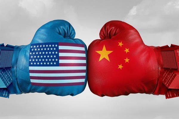 Mỹ - Trung bên bờ vực Chiến tranh Lạnh