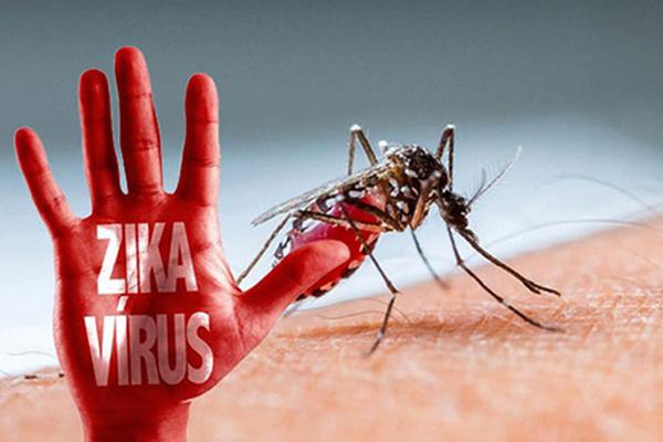 Phát hiện nam thanh niên mắc Zika tại Đà Nẵng