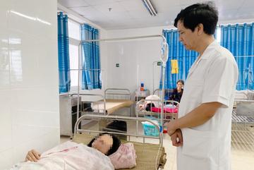 Thai 9 tháng chết trong bụng mẹ do chủ quan