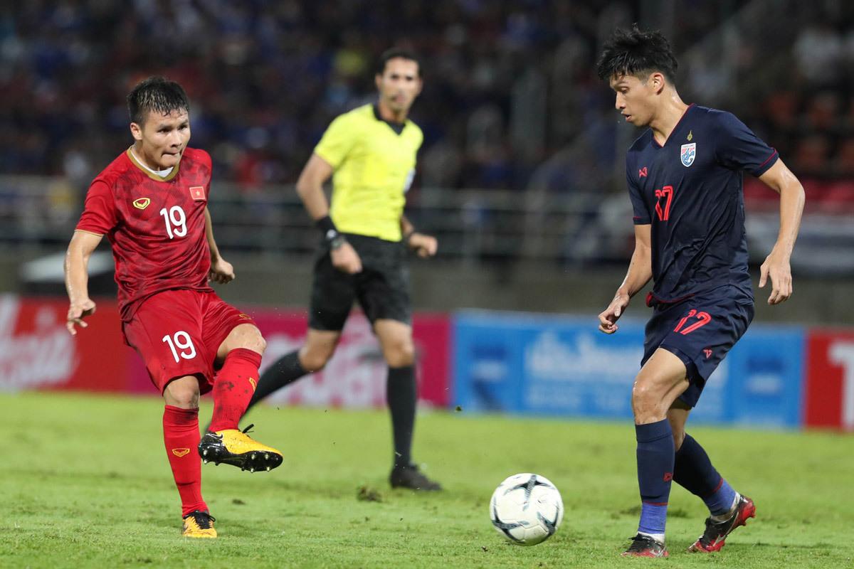 Sợ kém Việt Nam, Thái Lan cử đội mạnh dự AFF Cup