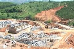 3 công nhân tử vong khi thi công dự án thủy điện ở Kon Tum