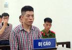 Tăng hình phạt với tài xế taxi hiếp dâm nữ hành khách ở Hà Nội
