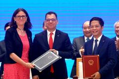 Vietnamese businesses ready to exploit EU market under EVFTA