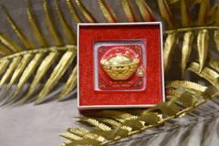 Giá vàng hôm nay 28/5: Dòng tiền được kích hoạt, vàng tụt giảm mạnh