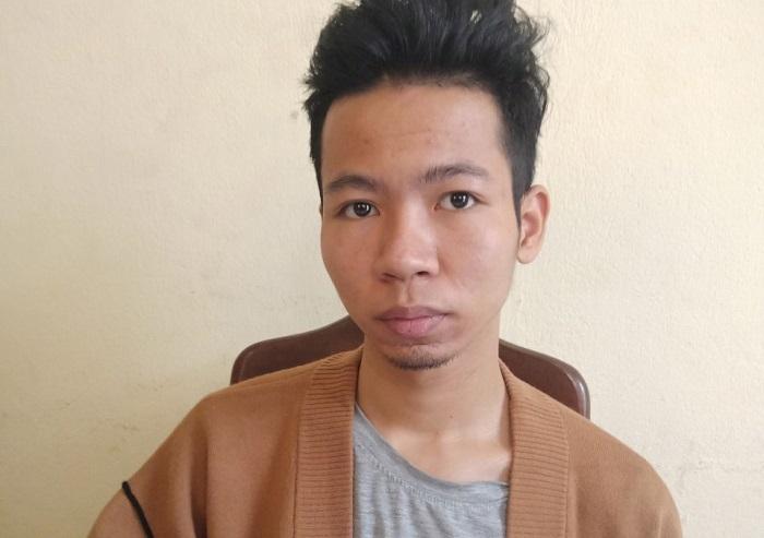 Nhân viên chăm sóc khách hàng chuyên đi trộm tài sản ở Đà Nẵng