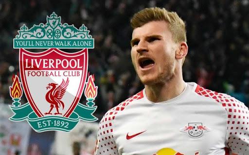 Jadon Sancho nhắc lại yêu cầu MU, Liverpool chốt Timo Werner