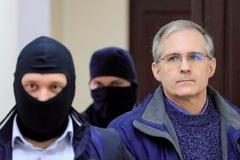 Cựu binh Mỹ đối mặt với án tù 18 năm ở Nga