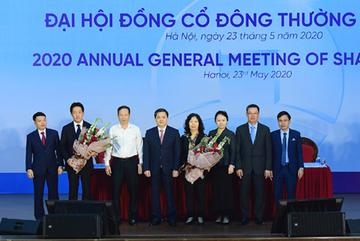 Đại hội đồng cổ đông VietinBank 2020 thông qua loạt mục tiêu cơ bản