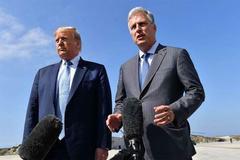 Mỹ đang chuẩn bị cho viễn cảnh tệ nhất về hạt nhân Triều Tiên?