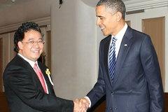 Rút dần khỏi Trung Quốc, Mỹ chuyển hướng đại gia Việt hưởng lợi