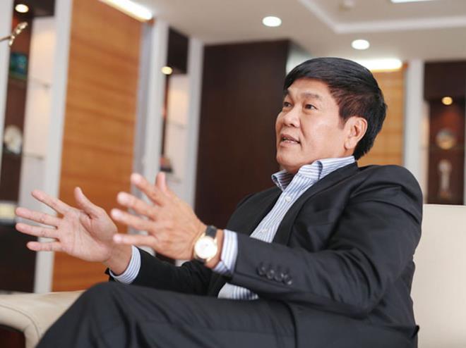 6 tỷ phú USD Việt Nam sở hữu khối tài sản thế nào?