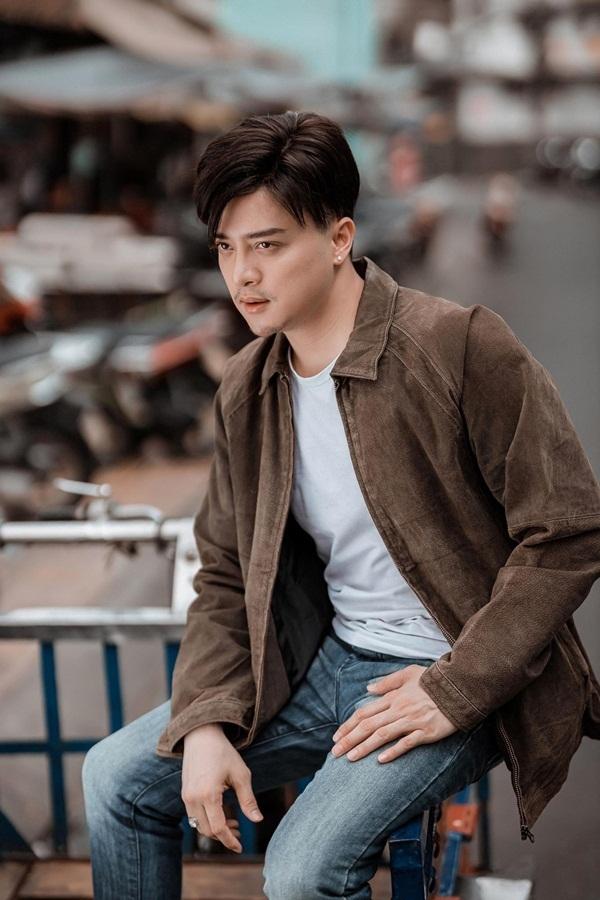 Cao Thái Sơn: Tôi chung thuỷ, sống trọn vẹn với người yêu thật lòng!