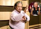 'Vua võ thuật' Hồng Kim Bảo sụt hơn 10 kg