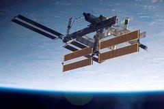 Nga dự tính xây trạm vũ trụ mới