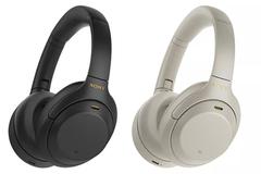 Rò rỉ thông tin tai nghe mới của Sony có tên WH-1000XM4