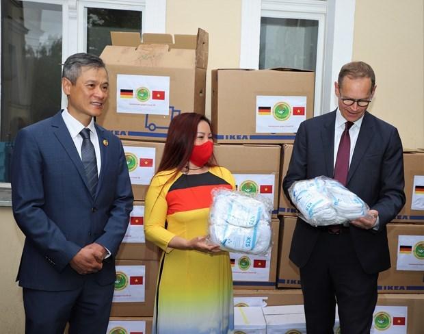 Latest Coronavirus News in Vietnam & Southeast Asia May 26