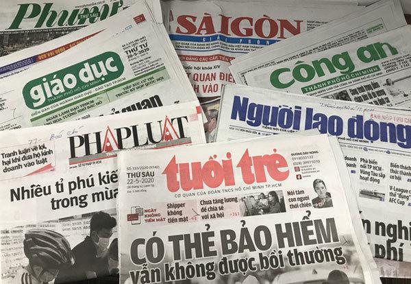 HCM City unveils plans to restructure media