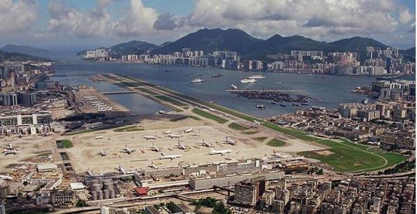 BĐS khu vực cận sân bay - xu hướng mới trong đầu tư
