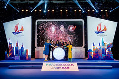 """First """"Facebook for Vietnam"""" campaign launched"""