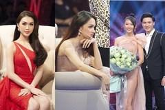 3 hoa hậu ngồi ghế nữ chính 'Người Ấy Là Ai': Hương Giang hot đỉnh điểm nhưng kết cục lại quá trái ngang