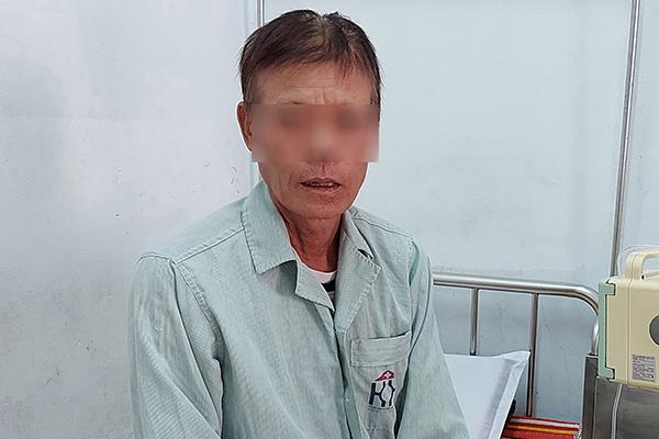 Sút 10kg vì ung thư di căn gan, người đàn ông Hà Nội hồi phục tốt