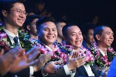 Cầu thủ Quang Hải là đại biểu thanh niên tiên tiến làm theo lời Bác