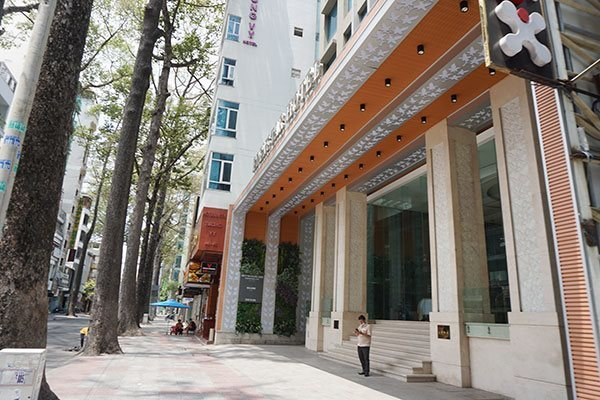 Covid-19,occupancy rate,foriegn travelers,vietnam economy