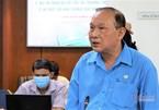 Hiệu trưởng Trường THCS Bạch Đằng nhận trách nhiệm vì cây đổ đè học sinh