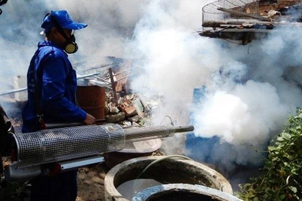 Thông tin mới nhất về sức khỏe người mắc virus Zika ở Đà Nẵng