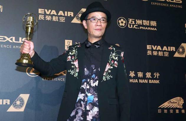Tài tử Đài Loan Ngô Bằng Phụng đột ngột qua đời tuổi 55